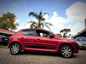Peugeot 206 - 206 SOLEIL 1.6 16V