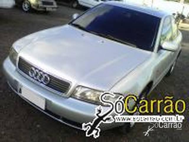 Audi A4 2.8
