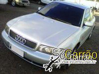 Audi a4 1.8 20V AT