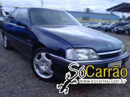 GM - Chevrolet OMEGA - omega CD 3.0 MPFI
