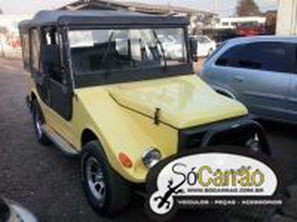 DKW Candango - CANDANGO