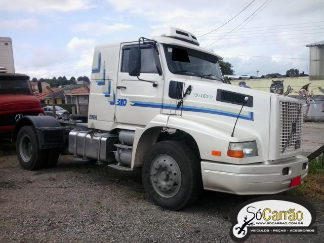 Volvo NL 10 310