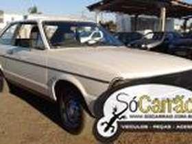 Ford CORCEL II SEDAN - corcel ii sedan LUXO 1.4