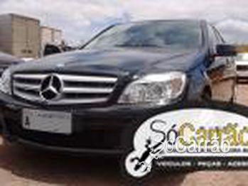 Mercedes C 180 CLASSIC 2.0 AUT.