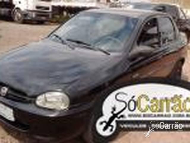 GM - Chevrolet CORSA SEDAN LIFE 1.6