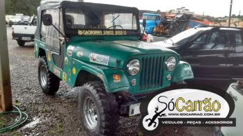 Ford JEEP WILLYS
