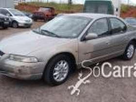 Chrysler STRATUS - stratus LX 2.5 V6