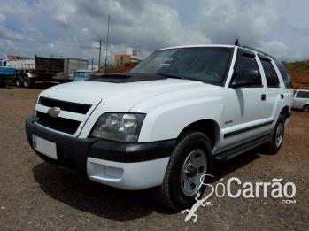 GM - Chevrolet BLAZER ADVANTAGE 2.4