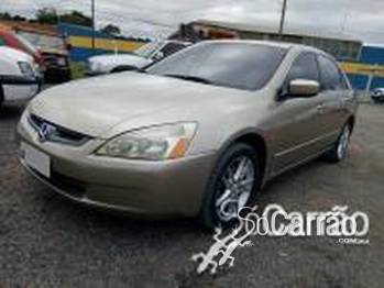 Honda ACCORD SEDAN EX 3.5 V6
