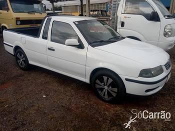Volkswagen SAVEIRO 2.0