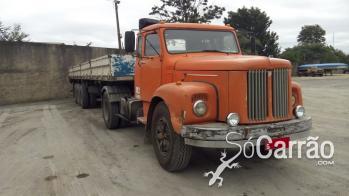 Scania 111 S