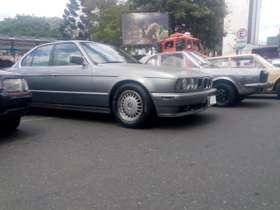 BMW 535IA - 535ia 3.5 24V