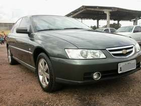 GM - Chevrolet OMEGA - omega OMEGA CD 3.8 SFI V6 AT