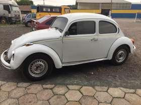 Volkswagen FUSCA - fusca FUSCA 1600