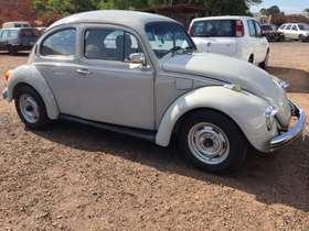 Volkswagen FUSCA - fusca FUSCA 1300 L