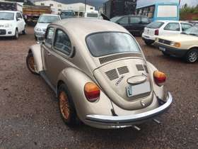Volkswagen FUSCA - fusca FUSCA 1300