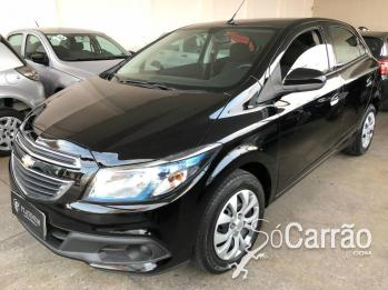 GM - Chevrolet ONIX 1.4