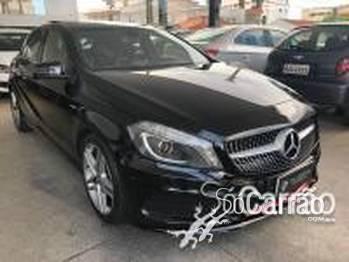 Mercedes CLA 250 SPORT 2.0 16V 211CV AUTOMATICO