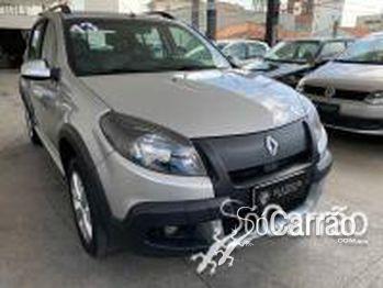 Renault SANDERO STEPWAY 1.6 8V