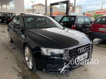 Audi A5 AMBIENTE SPORT BACK 2.0 TFSI