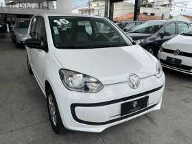 Volkswagen UP! - up! TAKE UP! 1.0 12V