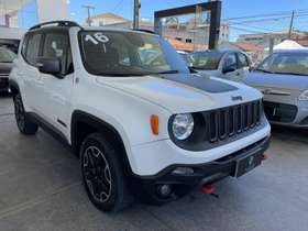 JEEP RENEGADE - renegade LIMITED(Protection) 4X4 2.0 TB AT9