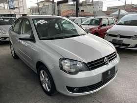 Volkswagen POLO SEDAN - polo sedan (KitGNV) 1.6 8V