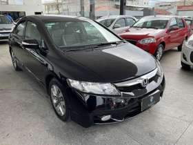 Honda CIVIC - civic LXL 1.8 16V AT5