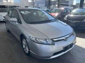 Honda CIVIC - civic LXL 1.8 16V AT