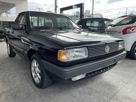 Volkswagen SAVEIRO CS - saveiro cs SUMMER 1.8