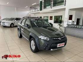 Fiat PALIO WEEKEND - palio weekend ADVENTURE LOCKER 1.8 16V DUAL