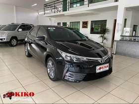 Toyota COROLLA - corolla XEi 2.0 16V CVT