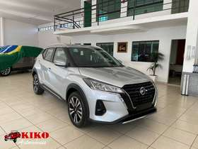 Nissan KICKS - kicks ADVANCE 1.6 16V CVT