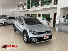 Volkswagen SAVEIRO CE - saveiro ce CROSS G6 1.6 16V MSi