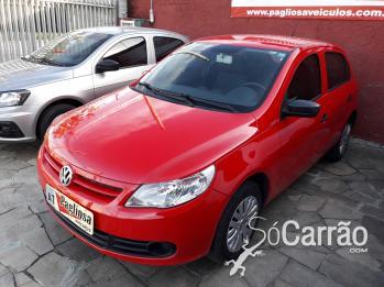 Volkswagen GOL GV TREND 1.0 4P