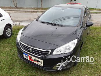 Peugeot Sed. Business 1.6 TB