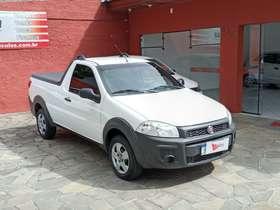 Fiat STRADA CS - strada cs STRADA CS HARD WORKING(Worker) 1.4 8V