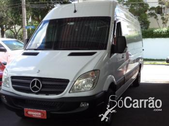 Mercedes SPRINTER 311 ALTO LONGO CDI