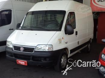 Fiat Cargo Médio 2.3 16V