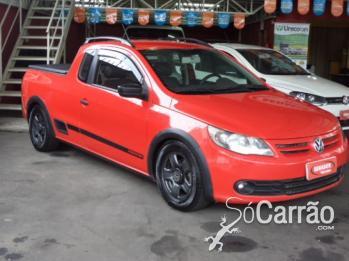 Volkswagen SAVEIRO TROOPER 1.6 CE