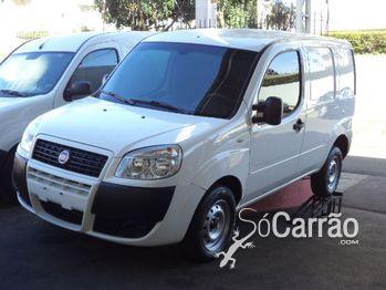 Fiat Cargo 1.4 mpi Fire Flex 8V