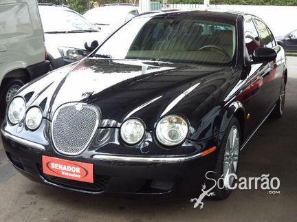 Jaguar S-TYPE - s-type 3.0 V6