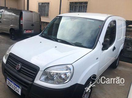 Fiat DOBLO CARGO - doblo cargo (Hsd) 1.8 8V