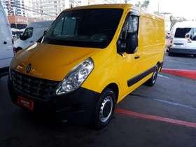 Renault MASTER FURGAO - master furgao L1H1(Luxo Furgao) 2.3DCI 16V