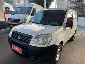 Fiat DOBLO CARGO - doblo cargo (Eletrico) 1.8 8V