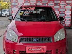 Ford FIESTA - fiesta (Class) 1.6 8V