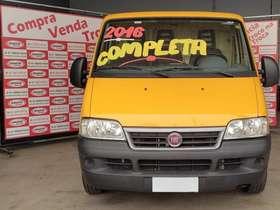 Fiat DUCATO CARGO - ducato cargo (Concept) 2.3 TB-IC
