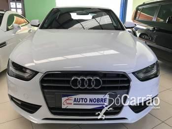 Audi A4 2.0 AVANT 16V TFSI QUATTRO STRONIC