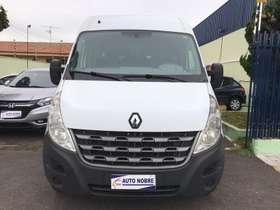Renault MASTER MINIBUS VIP - master minibus vip L3H2 16LUG 2.3DCI 16V