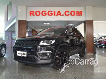 JEEP compass NIGHT EAGLE 4X2 2.0 16V AT6